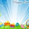 Easter Frames Psd