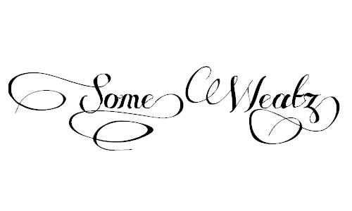 14 Elegant Wedding Fonts Images - Elegant Free Wedding Fonts