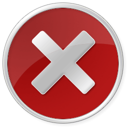 15 Windows XP Error Icon Images