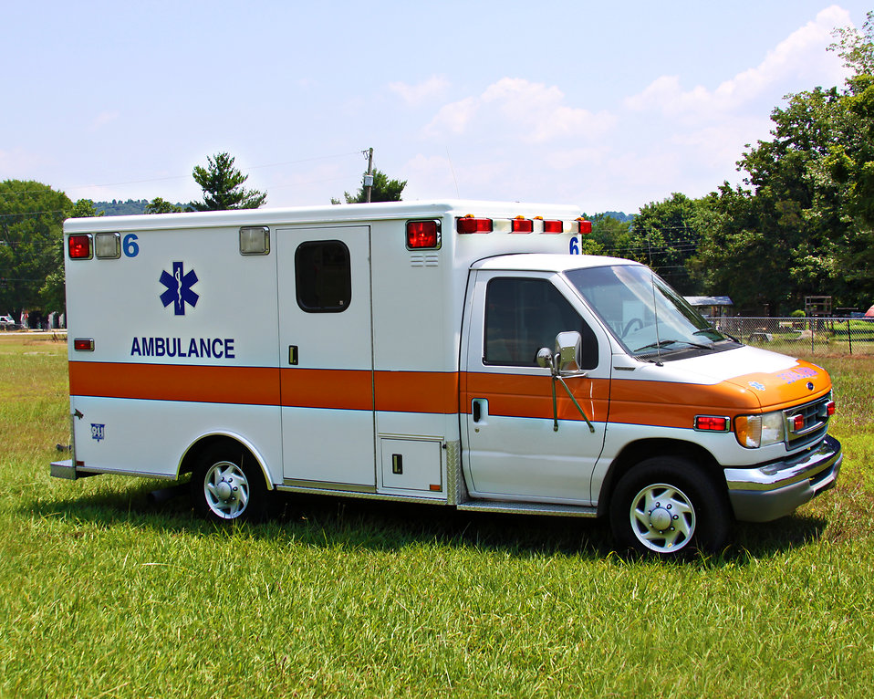 15 Ambulance Free Stock Photos Images
