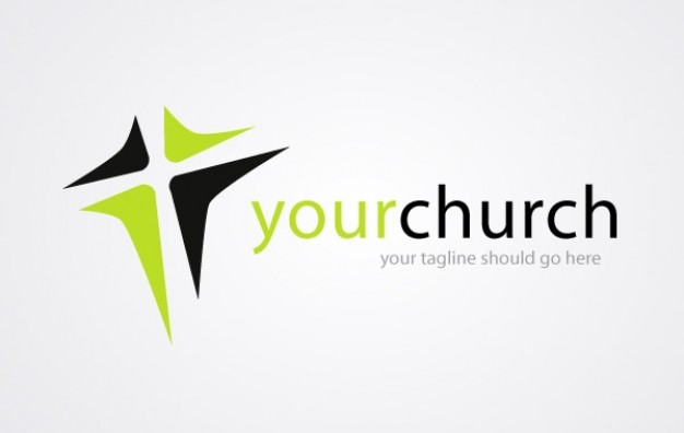 Free Church Logos Cross