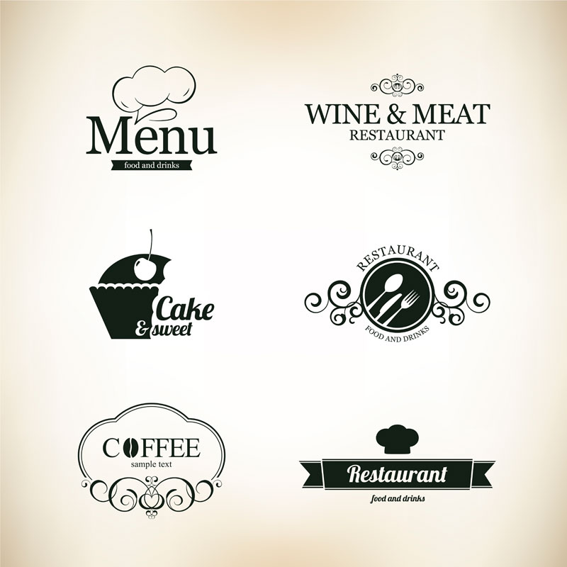 11 Vector Leaf Icon Menu Images