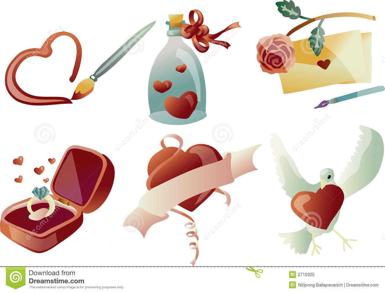 Free Valentine Clip Art Vector