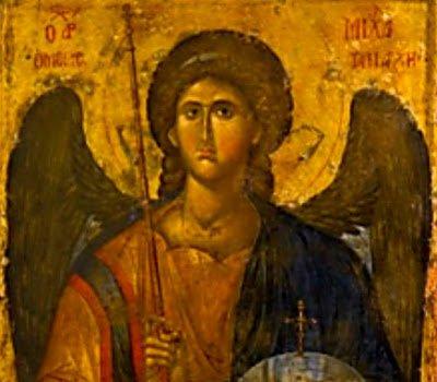 Greek Byzantine Art