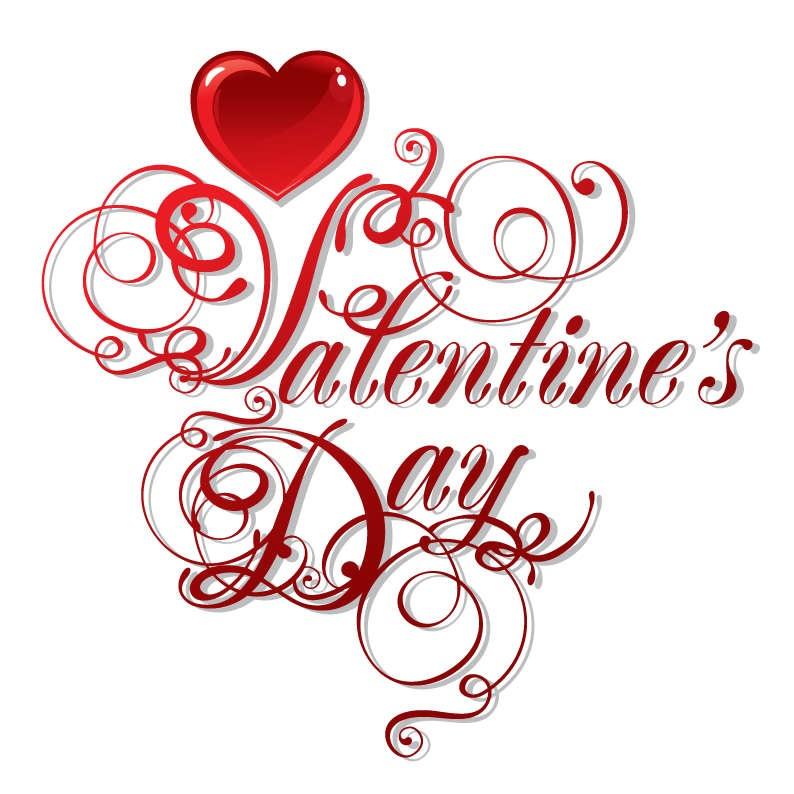 Happy Valentine's Day Clip Art
