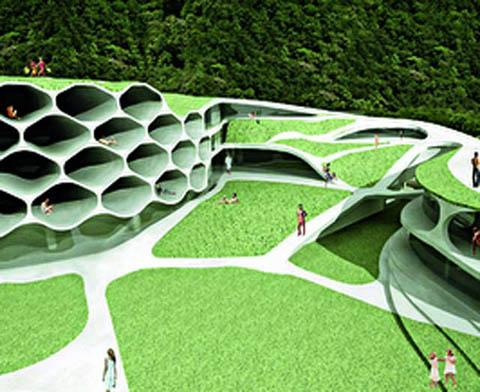 Landscape Architecture Design