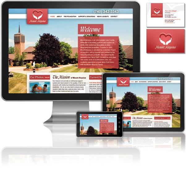 Marketing Graphic Design Company