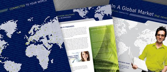 Marketing Graphic Design Technology