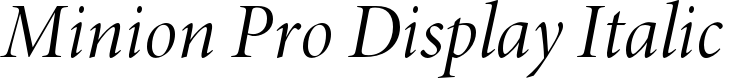 8 Minion Pro Font Family Images - Minion Pro Font, Minion Pro Font