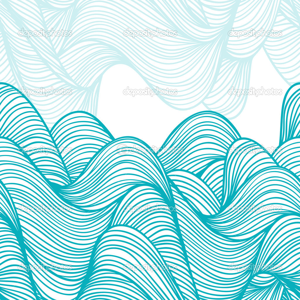 14 japanese wave vector images japanese style waves  japanese wave pattern vector and ocean Wave Clip Art Background Crashing Waves Clip Art
