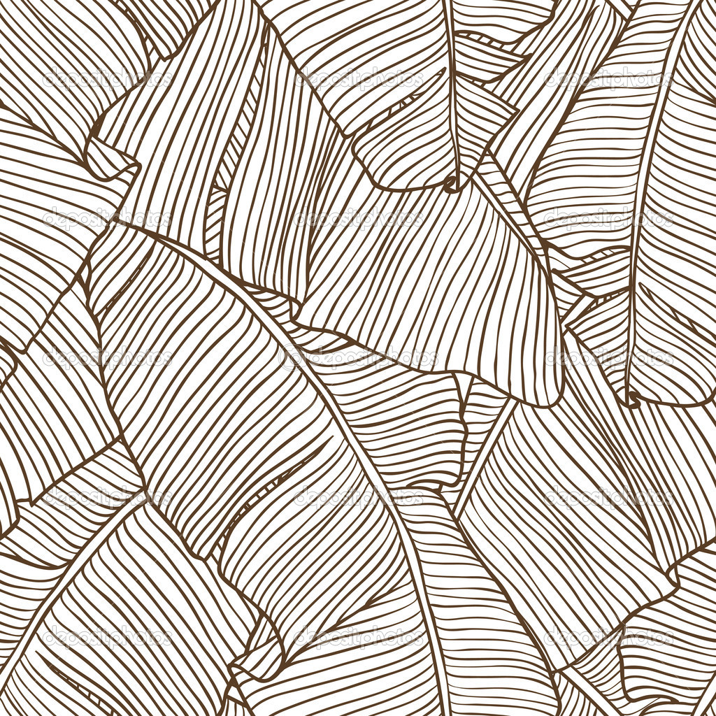 15 palm tree free vector patterns images palm tree leaves