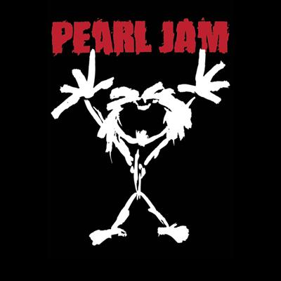 Pearl Jam Band Logo