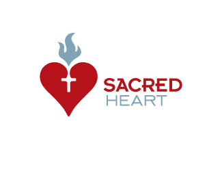 14 Heart Logo Design Images