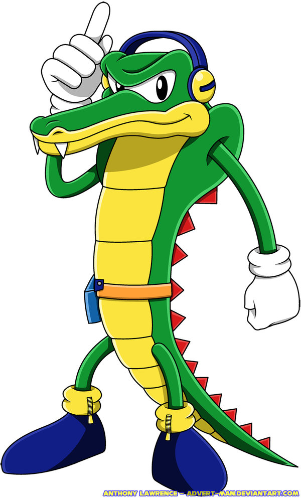 16 Classic Vector The Crocodile Images