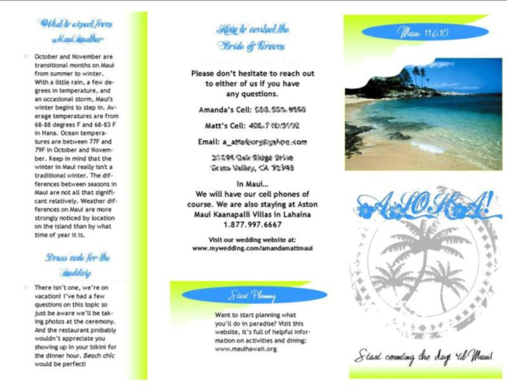13 travel destination brochure template images travel for Printable travel brochure template for kids