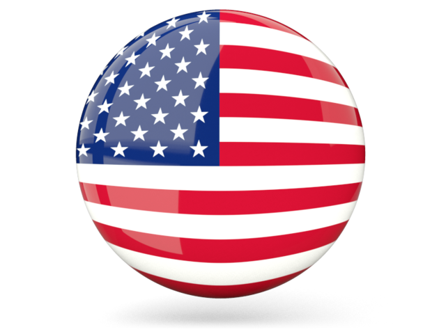 13 United States Icon Images