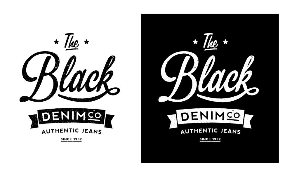 Vintage Logo Fonts
