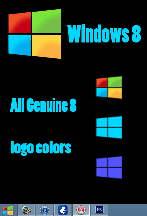 11 Windows Start Button Icon BMP Menut Images - Windows