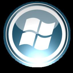 11 Windows Start Button Icon BMP Menut Images - Windows Start Button