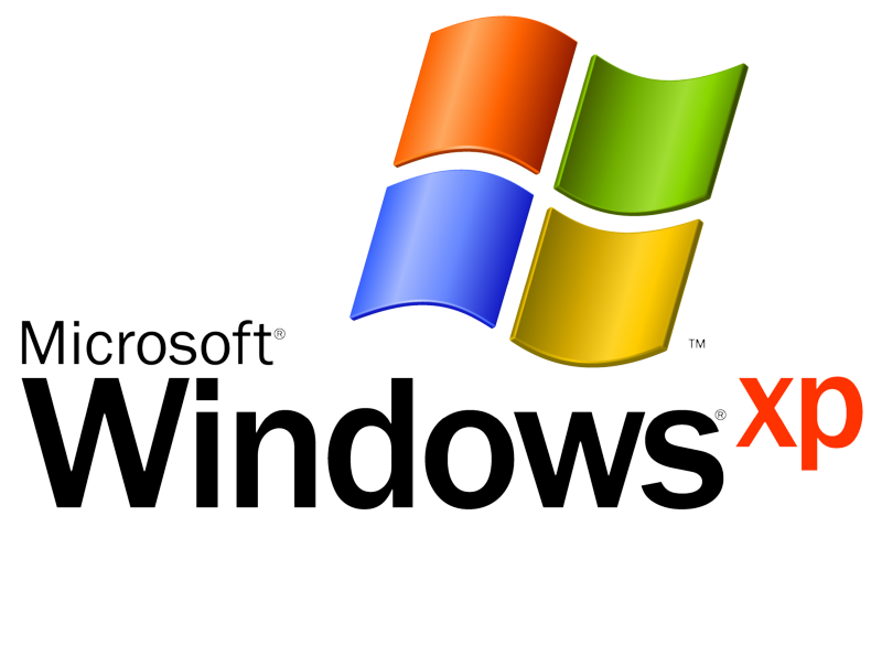 13 Windows XP Logo Icon Images