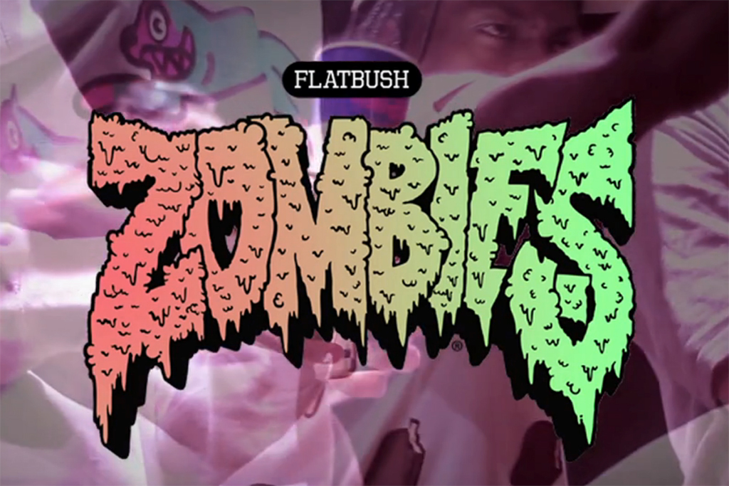 Zombie Juice Flatbush Zombies