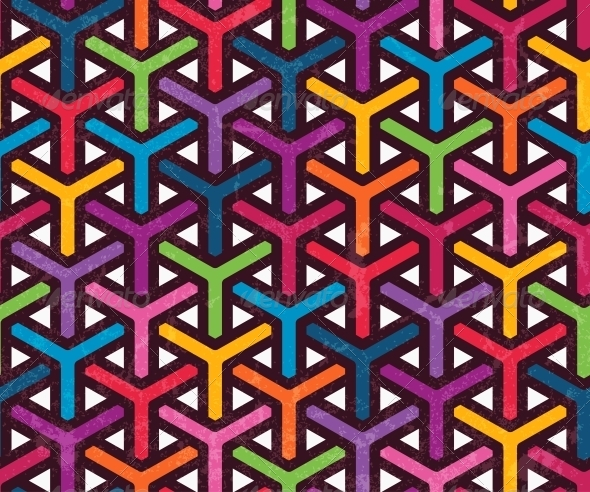 16 Simple Abstract Geometric Designs Images