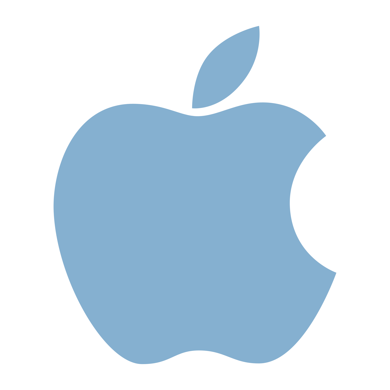 Apple Logo Vector