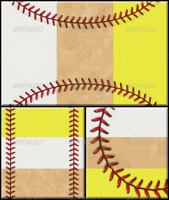 Baseball and Softball Flyers