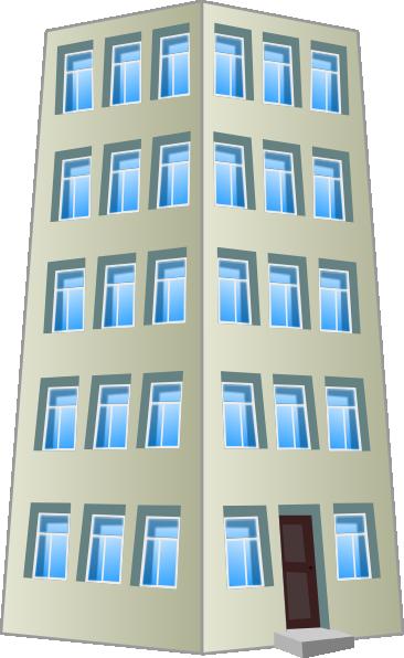 Building Clip Art Free