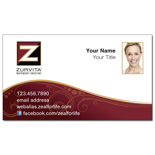 15 Facebook Icon For Business Card Images - Business Card ...