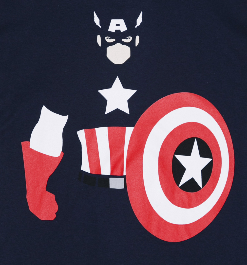 10 Captain America Vector Images