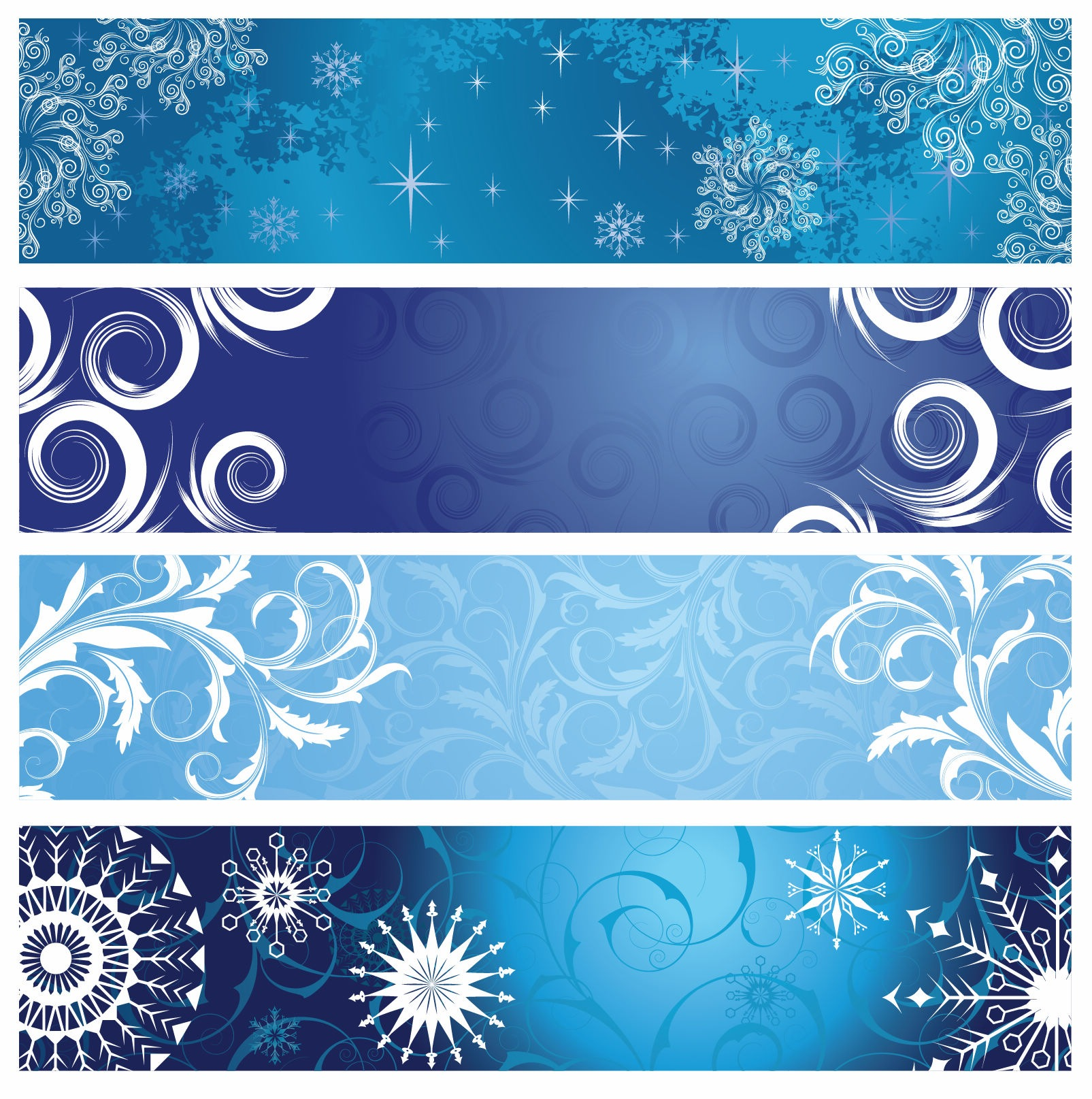 Christmas Banner Graphics Free