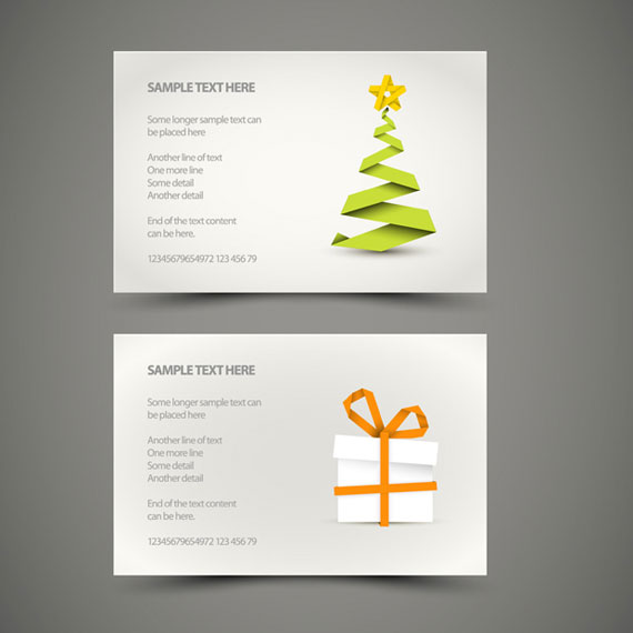 18 vector card images card vector free download christmas card christmas card vector reheart Image collections