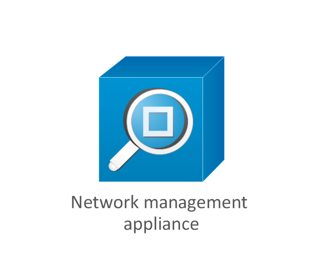 13 Network Appliance Icon Images
