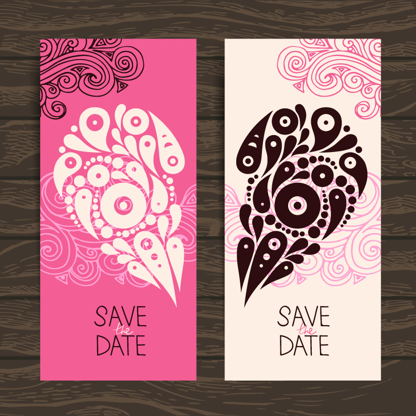 Download Free Wedding Invitation Cards Designs