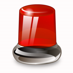 11 Emergency Icon.png Gray Images