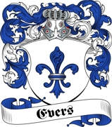 7 Evers Coat Of Arms PSD Images