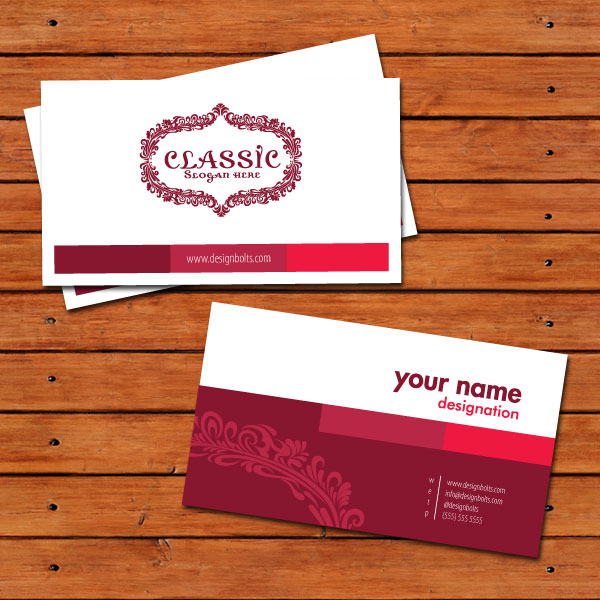 13 Free Vector Business Cards Images