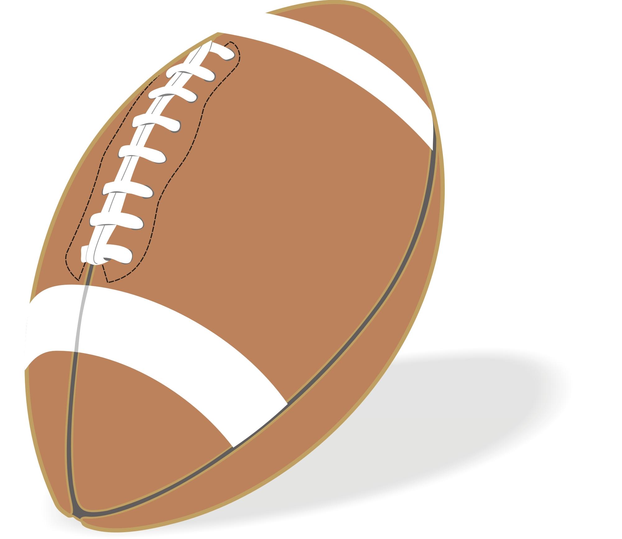 Free Football Clip Art