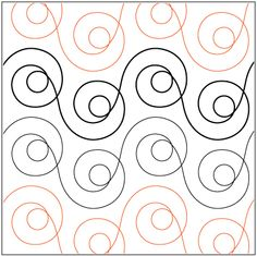 free motion quilting designs patterns