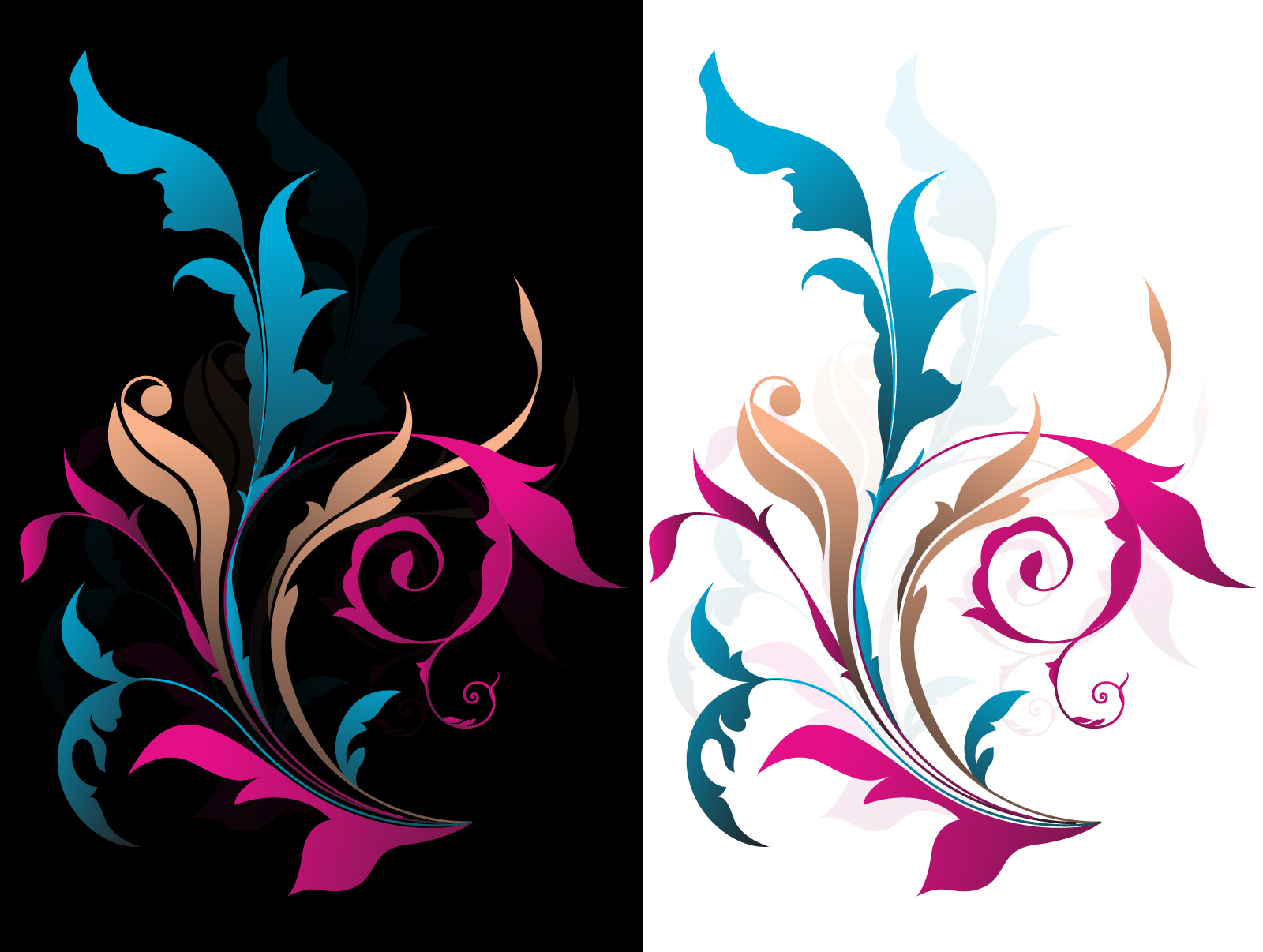 Free Photoshop Vector Graphics