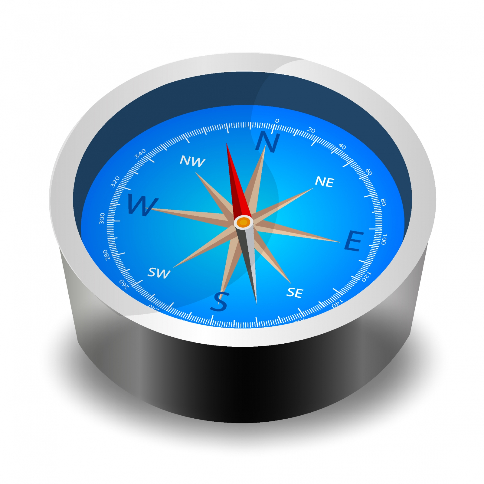 Compass Vector Free Www Imgkid Com The Image Kid Has It