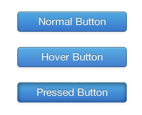Free Web Button Templates