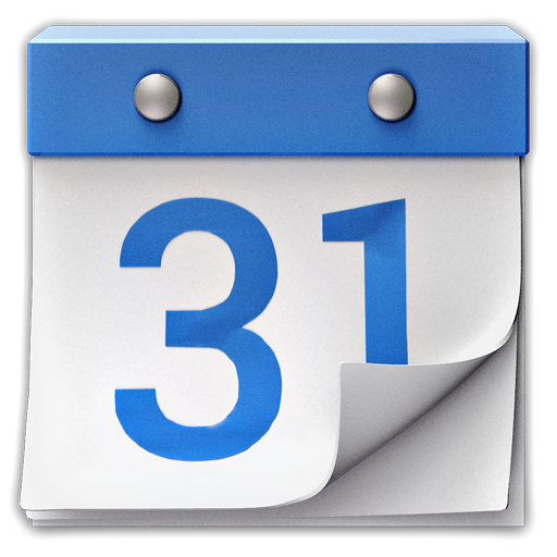 10 Google Calendar Icon Images