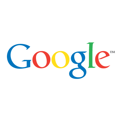 15 Google Logo Icon Vector Images