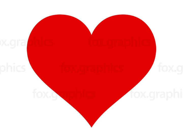 Heart Shape Graphics