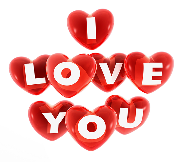 13 i love you emoticon symbol images - i love you emoticons facebook