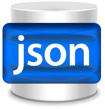 8 JSON Logo Vector Images