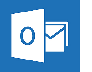 16 Outlook Email Icon Images