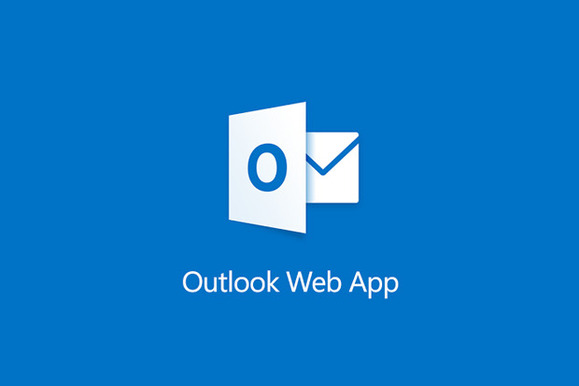 Microsoft Outlook Web App Icon
